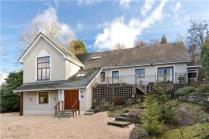 Dunblane and Bridge of Allan, Stirling, FK9, 4 bedroom property