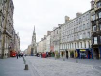 City Centre, Edinburgh, Edinburgh, EH1, 5 bedroom property
