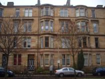 Hillhead, Glasgow City, G4, 3 bedroom property