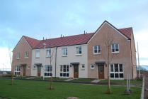 Whitehills Square, Charleston, Cove, Aberdeen