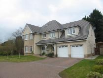 Hazlehead, Ashley, Queens Cross, Aberdeen City, AB15, 5 bedroom property