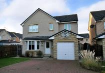 East Garioch, Aberdeenshire, AB51, 4 bedroom property