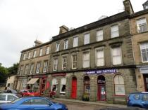 Blairgowrie and Glens, Perth and Kinross, PH10, 2 bedroom property