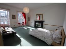 City Centre, Edinburgh, Edinburgh, EH2, 4 bedroom property