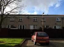 Livingston South, West Lothian, EH54, 3 bedroom property