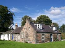 Strathhaugh Cottage (Main)