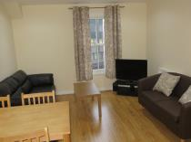 George St, Harbour, Aberdeen City, AB11, 2 bedroom property