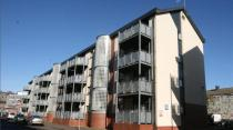 Maryfield, Dundee City, DD1, 2 bedroom property