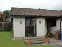 Livingston North, West Lothian, EH54, 1 bedroom property