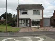 Bathgate, West Lothian, EH48, 4 bedroom property