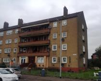 Baillieston, Glasgow City, G33, 3 bedroom property