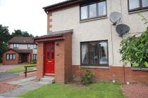 Livingston North, West Lothian, EH54, 2 bedroom property