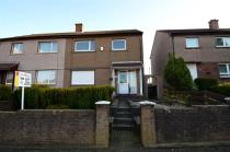 Whitburn and Blackburn, West Lothian, EH47, 3 bedroom property