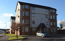 Livingston South, West Lothian, EH54, 1 bedroom property
