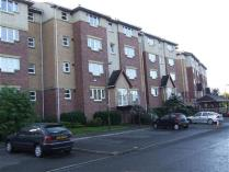 Livingston South, West Lothian, EH54, 2 bedroom property