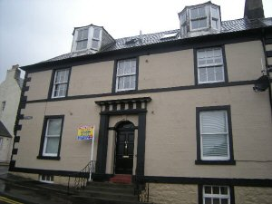Howe of Fife and Tay Coast, Fife, KY14, 1 bedroom property