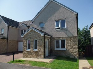 The Lochs, Fife, KY4, 4 bedroom property