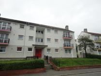 Maryhill, Kelvin, Glasgow City, G23, 2 bedroom property