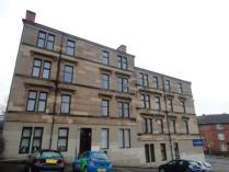 Springburn, Glasgow City, G22, 3 bedroom property
