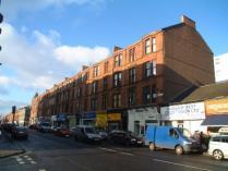 Partick West, Glasgow City, G11, 2 bedroom property
