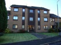 Maryhill, Kelvin, Glasgow City, G12, 1 bedroom property