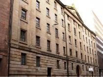 Anderston, City, Glasgow City, G2, 1 bedroom property