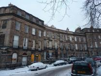 City Centre, Edinburgh, Edinburgh, EH3, 2 bedroom property