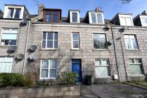 Hazlehead, Ashley, Queens Cross, Aberdeen City, AB10, 1 bedroom property