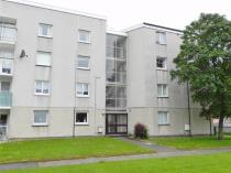 East Kilbride East, South Lanarkshire, G74, 1 bedroom property