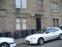 Maryfield, Dundee City, DD3, 1 bedroom property