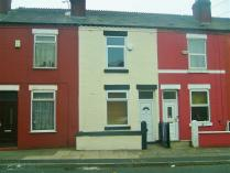 Langworthy, Salford, M6, 2 bedroom property