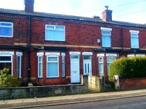Winton, Salford, M30, 2 bedroom property