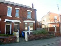 Weaste and Seedley, Salford, M6, 3 bedroom property