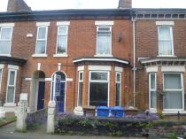 Claremont, Salford, M6, 1 bedroom property