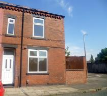 Langworthy, Salford, M6, 3 bedroom property