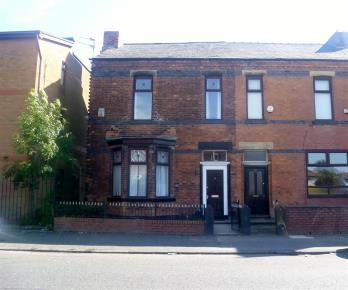 Weaste and Seedley, Salford, M5, 4 bedroom property