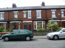 Barton, Salford, M30, 2 bedroom property