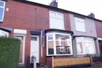 Eccles, Salford, M30, 3 bedroom property