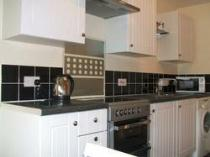 Springburn, Glasgow City, G21, 2 bedroom property