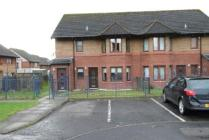 Baillieston, Glasgow City, G33, 2 bedroom property