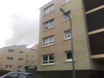 Maryhill, Kelvin, Glasgow City, G23, 1 bedroom property