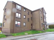 Dyce, Bucksburn, Danestone, Aberdeen City, AB22, 1 bedroom property