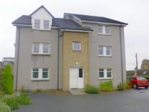 Inverkeithing and Dalgety Bay, Fife, KY11, 2 bedroom property