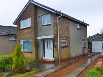 Dunfermline South, Fife, KY11, 3 bedroom property
