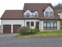 Inverkeithing and Dalgety Bay, Fife, KY11, 5 bedroom property
