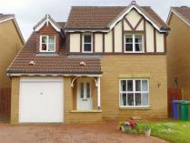 Inverkeithing and Dalgety Bay, Fife, KY11, 4 bedroom property