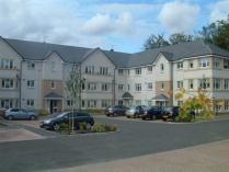 Dalzell Court, Motherwell