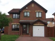 Wishaw, North Lanarkshire, ML2, 4 bedroom property