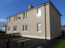 Wishaw, North Lanarkshire, ML2, 1 bedroom property
