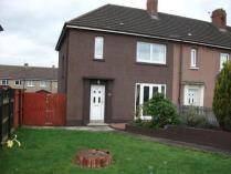 Wishaw, North Lanarkshire, ML2, 3 bedroom property